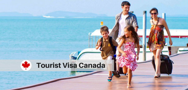 How long will it take to get a tourist visa to Canada for an