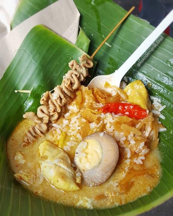 Apa Makanan Khas Semarang Yang Legendaris Quora