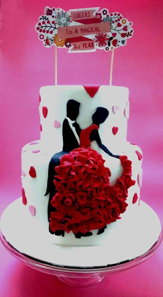 best wedding cake flavor what are the most common cake flavors chosen for wedding 11447