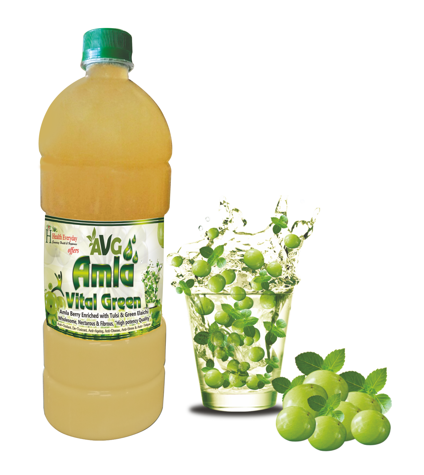 is amla juice safe for adults? - quora
