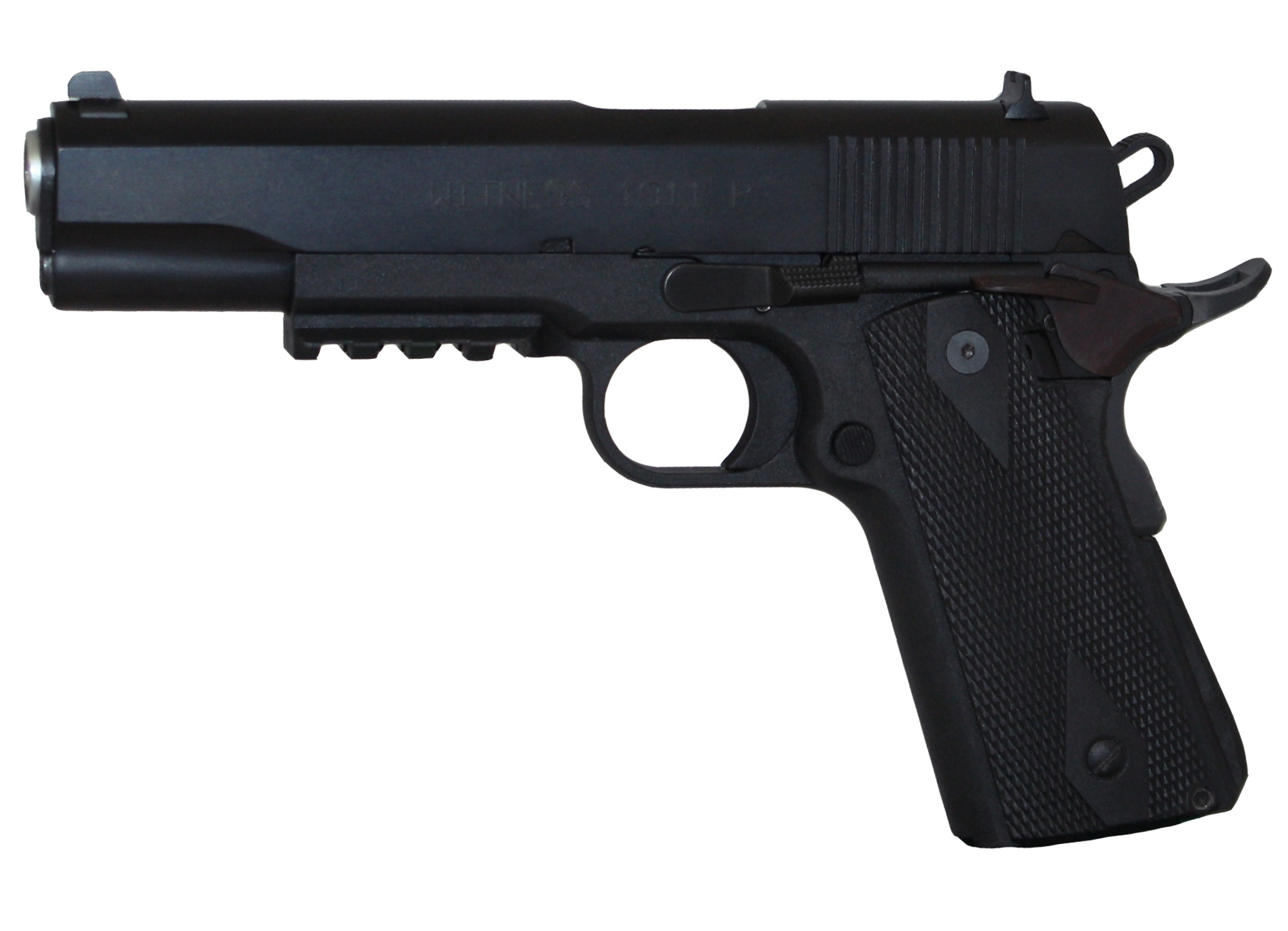 Really. cock safety on firearm suggest