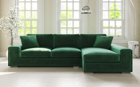 Delicieux Where Can I Get A Comfortable Corner Sofa Online?   Quora