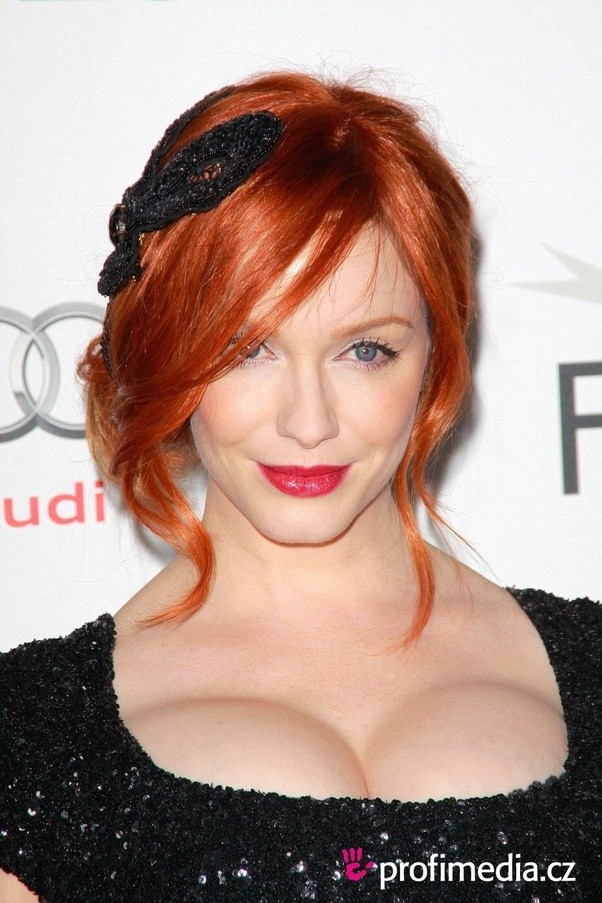 Who Is The Most Beautiful Red Hair Girl Quora