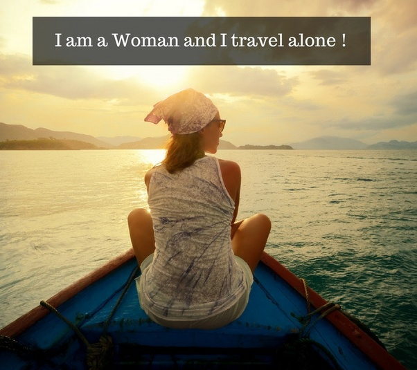 Best places to travel as a single woman