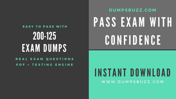 How to pass the CCNA 200-125 exam - Quora