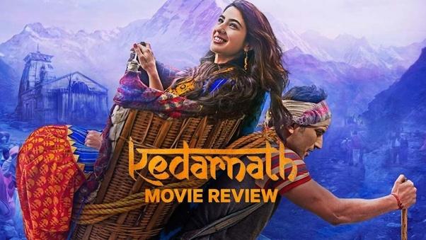 kedarnath movie online free download