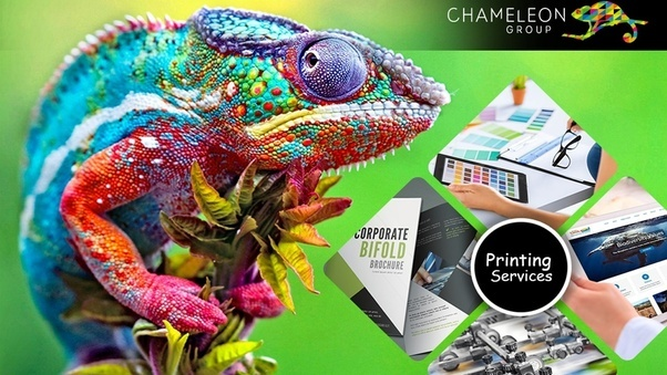 Are there good online print service in australia fast and cheap of course chameleon print group in australia offers printing services for customised business cards brochures signage and promotional products for your colourmoves