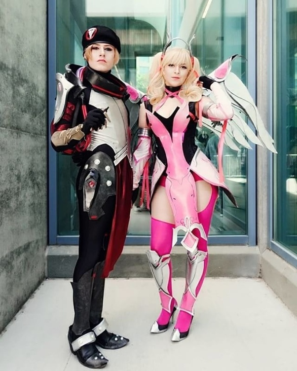 What are the best websites for cosplay costumes? - Quora