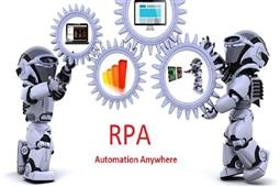 What's the scope of robotic process automation in ETL