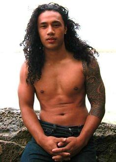 from Major sexy hawaiian men porn