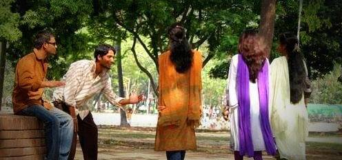 Indian sexual harassment and teasing