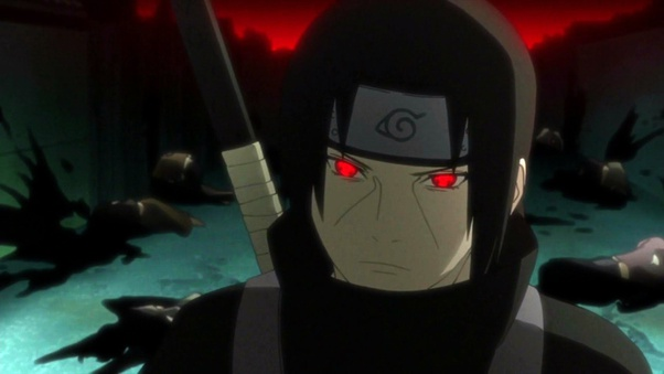 What's the whole story with Itachi killing his clan? What was his reason  for doing so and what was the twist at the end? - Quora