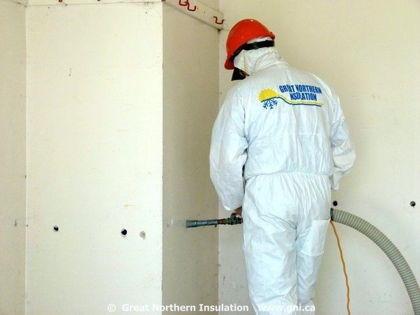 Can You Insulate Walls Without Removing Drywall Quora