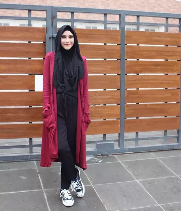 What Kind Of Clothing Do Muslim Women In Your Country Wear