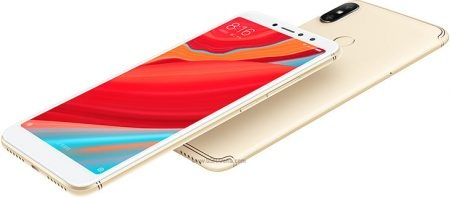 Which mobile is better to buy, the Redmi Y2 or the Redmi