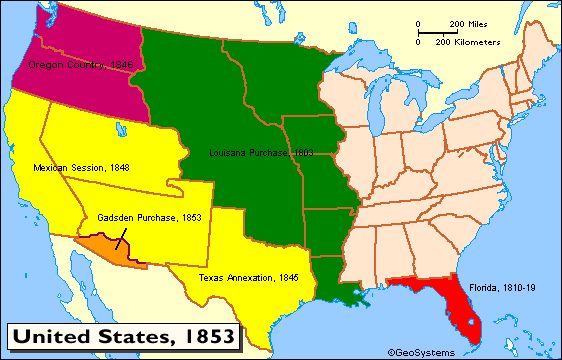 i dont know about north america per se but the united states would be a lot smaller