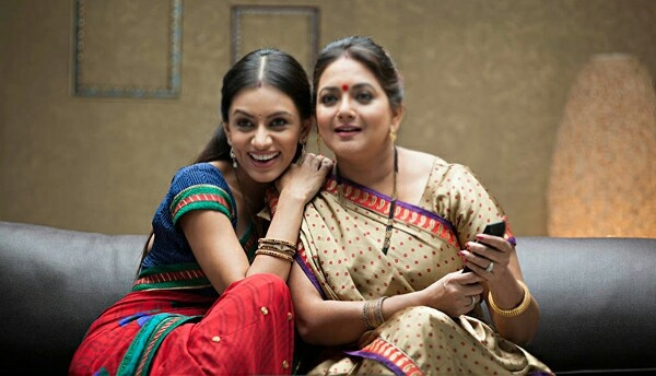 How should Indian husband survive in 'saas-bahu' fights? - Quora