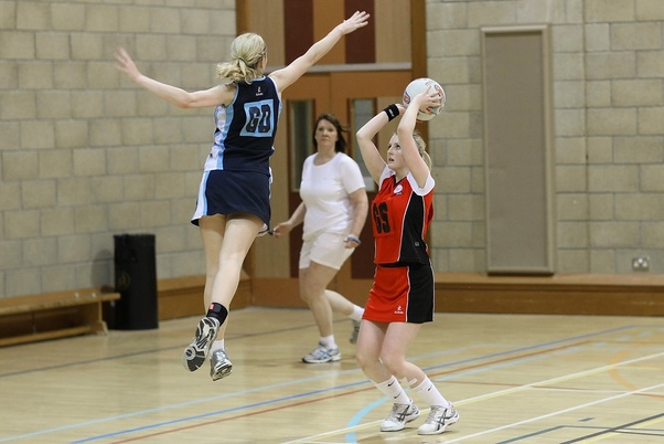 What are the key skills in netball? - Quora