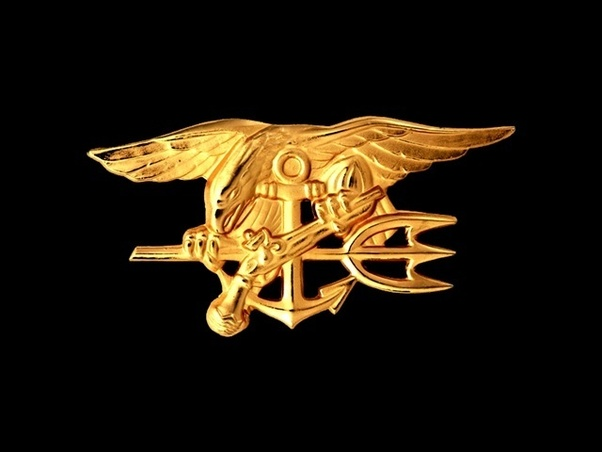 What Happens After Navy Seals Pound Their Tridents Into The Coffins