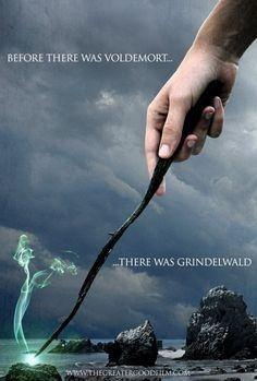 What is the relationship between harry potter and for Most powerful wand in harry potter
