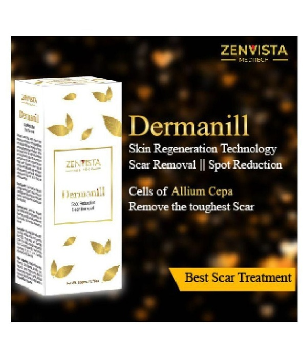 What Should I Do Next If Scar Removal Cream Mederma Is Unable To
