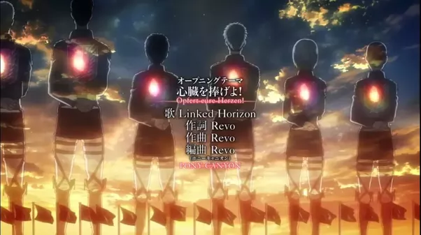 The Hearts Of All Living Beings Shown In Entire Opening Sequence Are Highlighted Red
