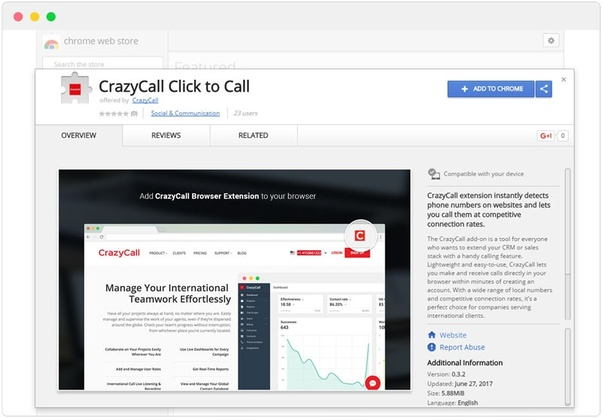 What are the best Chrome extensions for sales reps? - Quora