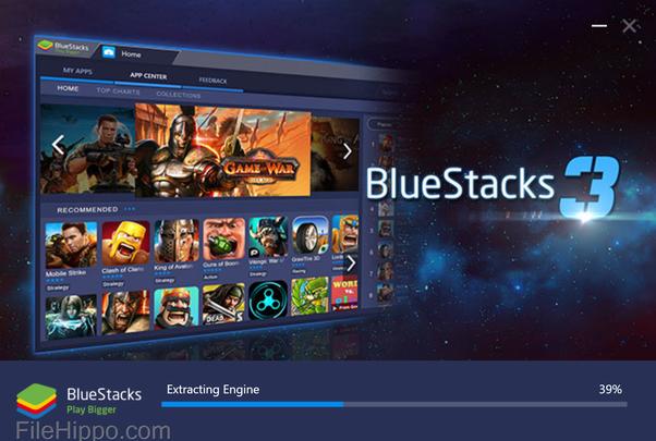hack de clash of clans para bluestacks