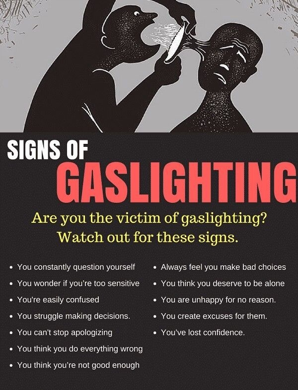 How is passive aggressiveness different than gaslighting
