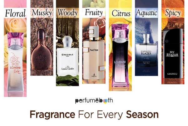 What are some perfume and deodorant hacks? - Quora