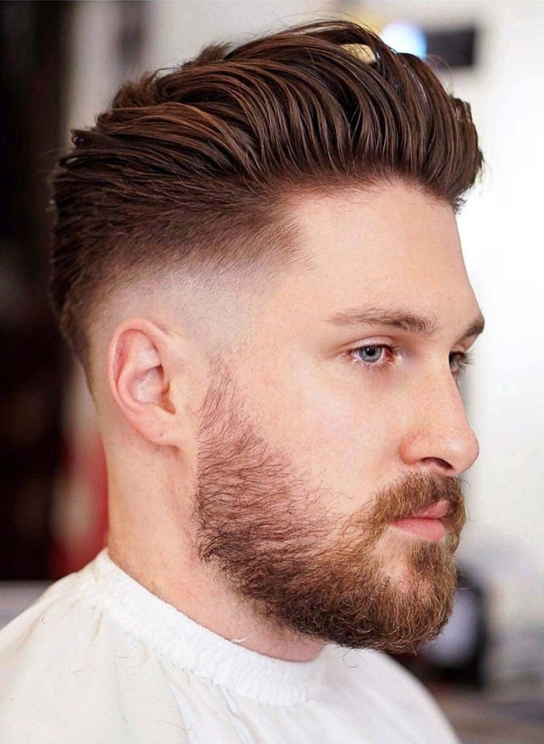 What Are Good Hairstyles Or Products For Men With Thin Hair