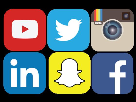 social network apps mobile9