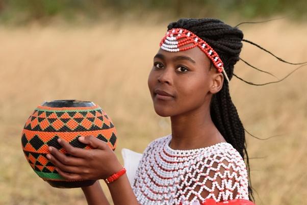 Young nude zulu women, starr porn
