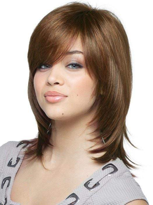 What Are Some Cool Short Hairstyles For An Oval Face Quora