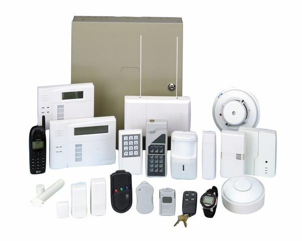 This Is The Main Type Of Security System All Available At Site Service Provider Makeinindiatrade
