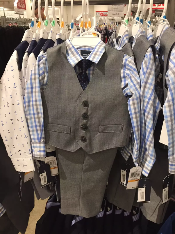 826a4eb648c2 However, I think something like this (relatively cheap at Macy's) is  appropriate for toddlers who aren't a part of the wedding.