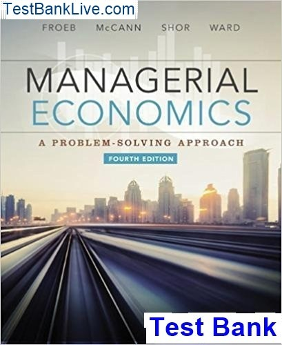 Strategy business pdf baye economics and managerial