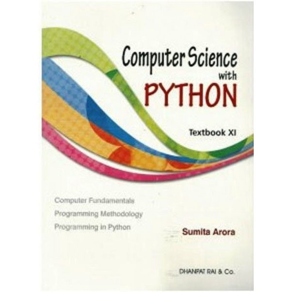 where can i find solutions of class xi python book by sumita arora