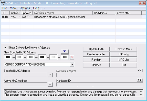 How to change my MAC address - Quora