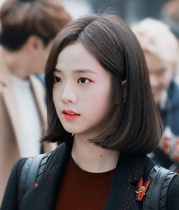 What are some stunning photos of Kim Jisoo? - Quora