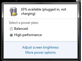 "Why does my laptop say ""plugged in, not charging""? - Quora"