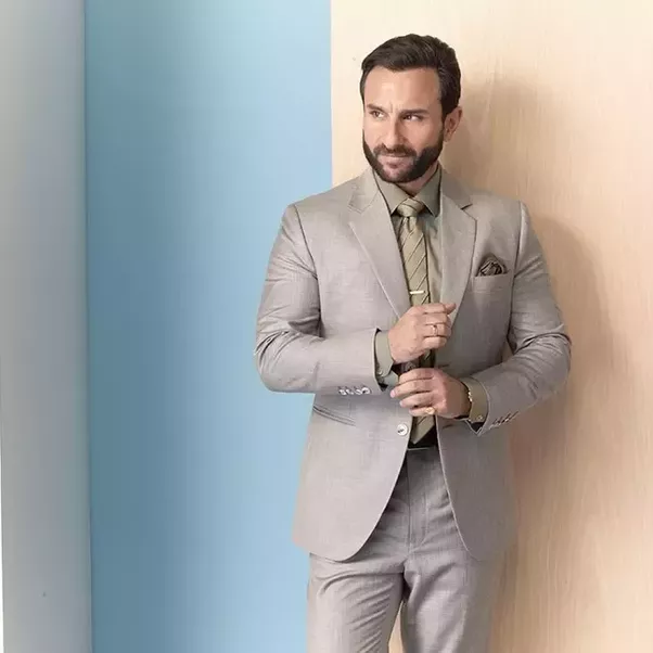 Which is the best brand suit to wear in India? - Quora