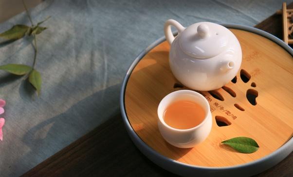 tea urge sexual Green reduces