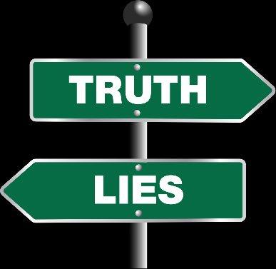main qimg ad84bf8a73d5a6f5dc43cfc68a0c3b1f - Truth matters. Liars matter more.