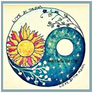 What Is The Intended Meaning Of Live By The Sun Love By The Moon