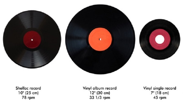 45 records image collections