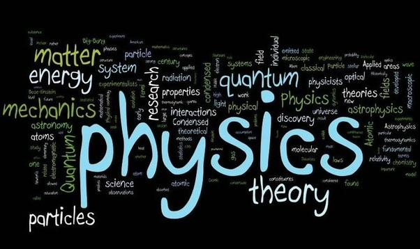 who made physics quora