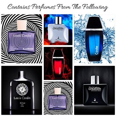 Which Are The Popular And Top Selling Perfume In India Quora