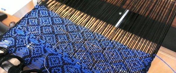 Author is associated with Narrow Fabrics