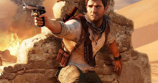 uncharted 5 the last crusade ps4